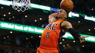 Download NBA Loudest Dunks! Video