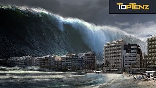 """Download What Would Happen if """"The BIG ONE"""" (Earthquake) Hits the WEST COAST Video"""