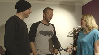 Download Coldplay share their thoughts on the Oasis documentary Video