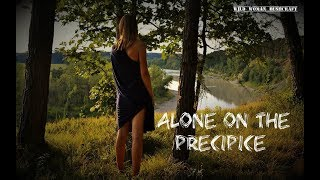 Download 🌳A nature and adventure movie 🦊 New solo tour - Alone on the brink - Vanessa Blank Video