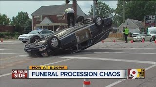 Download Do you know the traffic law when it comes to funeral processions? Here's a reminder Video