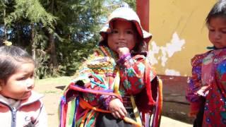 Download Niña hablado quechua (Kongacha Peru) Video