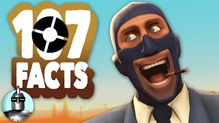 Download 107 Facts About Team Fortress 2 YOU Should KNOW | The Leaderboard Video
