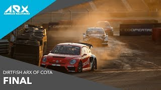 Download DirtFish ARX of COTA: ARX Final Video