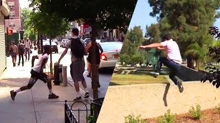 Download 10 Pranksters Who Got What They Deserved! Video