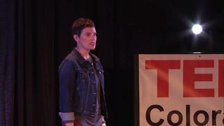 Download Why Everyday Kindness and Simple Giving Matter | Jenny Schell | TEDxColoradoSprings Video