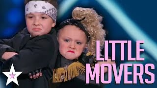 Download AMAZING KID DANCERS From Across The World! | Kids Talent Global Video