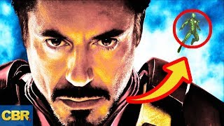 Download Iron Man's Arc Reactor - 10 Surprising Things You DON'T KNOW! Video