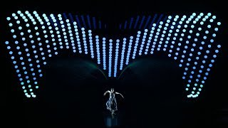 Download 2047 APOLOGUE - a concept performance by Zhang Yimou featuring 640 KINETIC LIGHTS WinchXS Video