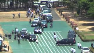 Download Obama in Manila Video
