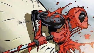 Download The 5 Most Kickass Deadpool Stories For Deadpool 2 Video