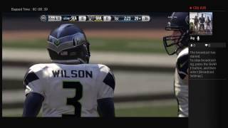Download Madden gameplay with tree Video