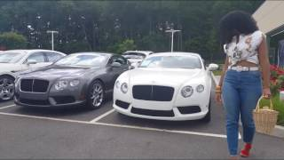 Download Girlfriend Kills Dreams of Buying a Bentley Video
