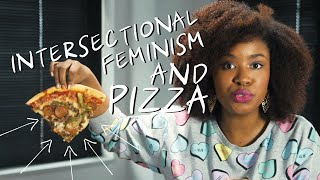 Download On Intersectionality in Feminism and Pizza   Akilah Obviously Video