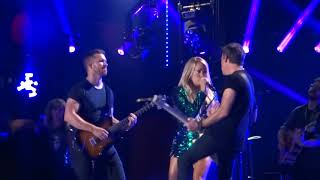 Download Carrie Underwood sings ″Cry Pretty″ live at CMA Fest Video