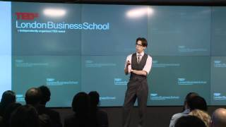 Download Classical architecture in modern times: G.S. Smith & F. Terry at TEDxLondonBusinessSchool Video