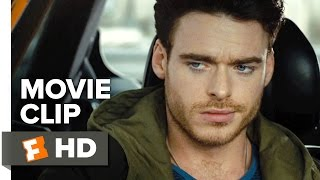 Download The Take Movie CLIP - Deal (2016) - Richard Madden Movie Video