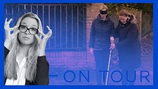 Download Träumen Blinde bunt? - Eine persönliche Geschichte - Lisa on Tour Video