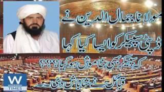 Download Maulana Jamal U Din (JUI-F) Speech In National Assembly Video