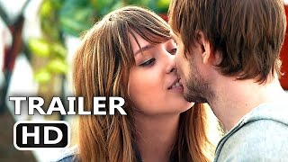 Download KEEP IN TOUCH (Romantic Drama, 2016) - TRAILER Video