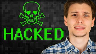 Download I GOT HACKED! - A Lesson in Password Security Video