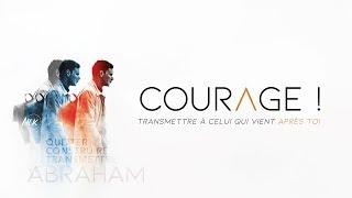 Download Courage, pour transmettre à celui qui vient après toi... (3/3) | Ivan Carluer Video