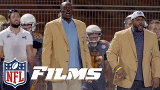 Download Pro Football Hall of Famers Coach in Israel | NFL Films Presents Video