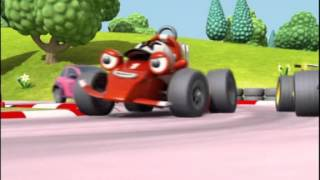 Download Roary the racing car - my number 1 star - Theme Song Video