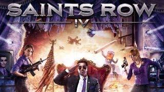 Download Saints Row IV HD Gameplay (M)(HUN) Video