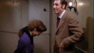 Download Michael Richards (Kramer) Doesn't Like When his Co-Stars Mess Up Video