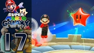 Download Super Mario Galaxy (100%): Part 17 - Why U So Tall, Tho!? Video