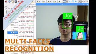 OpenCV && Raspberry PI Face Recognition Free Download Video MP4 3GP