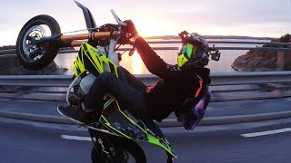 Download EPIC WEEKEND | Supermoto lifestyle Video