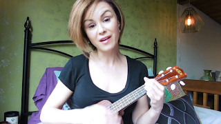 Download Keegan Connor Tracy sings 'We Love Once' Video