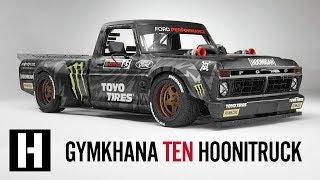 Download Ken Block's Gymkhana TEN 1977 F-150 Hoonitruck, presented by Toyo Tires Video