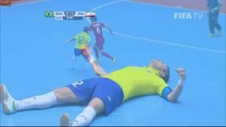Download Match 39: Brazil v Iran - FIFA Futsal World Cup 2016 Video