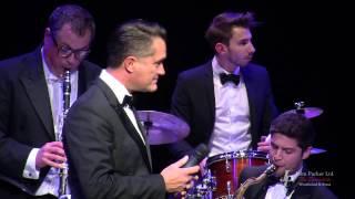 Download Battle of Swing - Benny Goodman Vs Glenn Miller - hosted by John Packer Ltd. Video