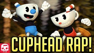 Download CUPHEAD RAP Animated by JT Music [SFM] Video