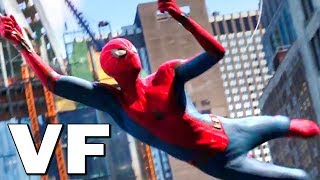 Download SPIDER-MAN FAR FROM HOME Bande Annonce VF (2019) Video