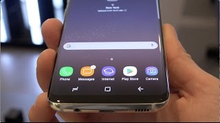 Download Samsung Galaxy S8 Hands On and Impressions! Video
