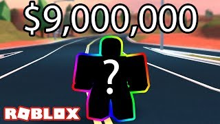 Download THE RICHEST PLAYER IN JAILBREAK! Video