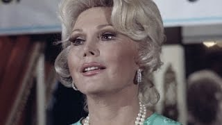 Download Hungarian Actress Zsa Zsa Gabor Dies at Age 99 Video