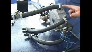 Download Equipo de GLP para motores gasolineros. 1ra. generación. VIDEO DE CARLOS MUNARES Video