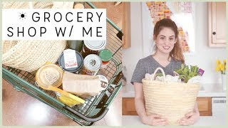 Download Shop with Me! Low Waste Vegan Groceries | Alli Cherry Video