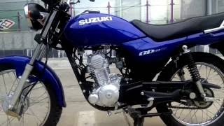 Download Suzuki GD 110 รีวิวโดย มอเตอร์ไซด์คู่กาย Video