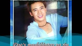Download Erik Santos - Ikaw Ang Lahat Sa Akin Narito Medly with lyrics Video