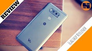 Download Review LG V20 : Paket Komplit Segala Ada Video