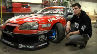 Download Wisefab introduction of Supra/Soarer kit by Fredric Aasbo Video