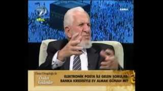 Download Kredi ile Ev almak Ev Kredisi Caizmi (dogrumu) Prof. Dr. Cevat Akşit Video