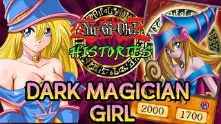 Download Yu-Gi-Oh! Histories: Dark Magician Girl 💙 The Card Waifu Video